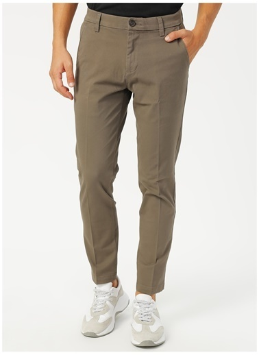 Dockers Pantolon Vizon